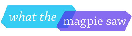 What the magpie saw: Colours, textures and vignettes collected from around the world at The Unexpected Chic
