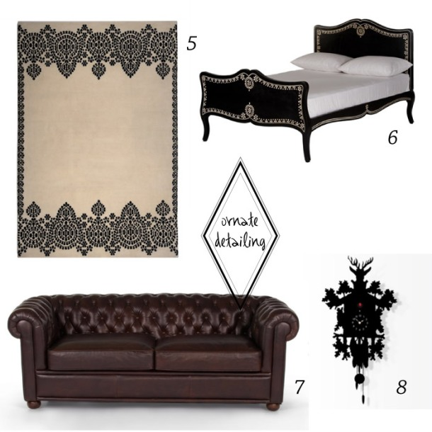 Trend Spotlight: Tough Luxe at The Unexpected Chic