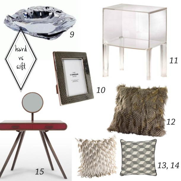 Trend Spotlight: Tough Luxe on The Unexpected Chic