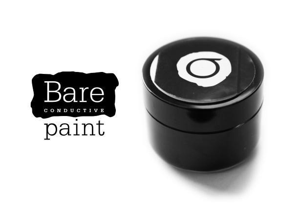 Bare Paint
