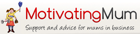Motivating Mum - an amazing resource for parents in business!