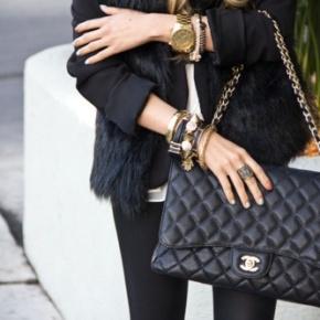 Outfit to Fitout: fall fashion translates to beautifulinteriors