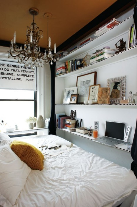case study key tips on how 4 small bedrooms became ridiculously chic