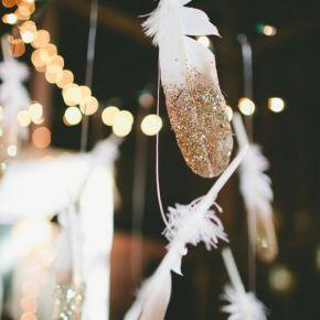 DIY Decor: Sweet handmade touches for yourwedding